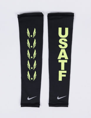 Nike USATF Lightweight Running Sleeves