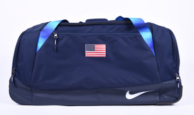 Nike USATF RIO Training & Travel Club Team Roller Elite