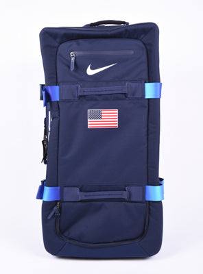 Nike USATF RIO Training & Travel FIFTYONE49 Large Roller