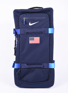 Nike USATF RIO Training   Travel FIFTYONE49 Large Roller – Team ... 95ffe16de6c88