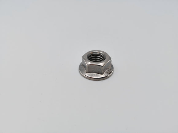 S5! PV Kit M8 Hex Flange Nut