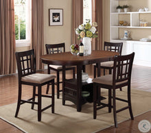Load image into Gallery viewer, Lavon Counter Height Dining Room Set