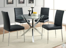 Load image into Gallery viewer, Vance Round Dining Room Set