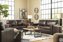 Load image into Gallery viewer, Ashley Morelos Chocolate 2pc Living Room Set
