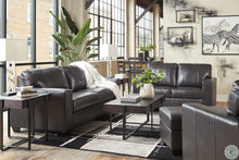 Load image into Gallery viewer, Ashley Morelos Gray 2pc Living Room Set