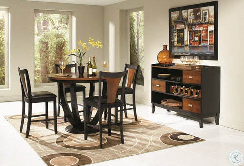 Boyer Counter Height Dining Table - 102098
