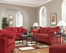 Load image into Gallery viewer, Darcy Salsa Living Room Set