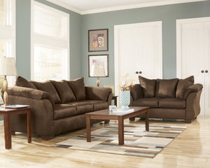 Darcy Cafe Living Room Set