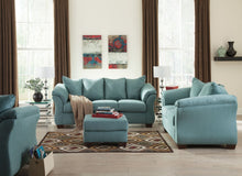 Load image into Gallery viewer, Darcy Sky Living Room Set