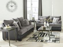 Load image into Gallery viewer, Millingar Smoke Living Room Set