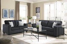 Load image into Gallery viewer, Ashley Altari Slate 2pc Living Room Set