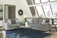 Load image into Gallery viewer, Ashley Altari Alloy 2pc Living Room Set