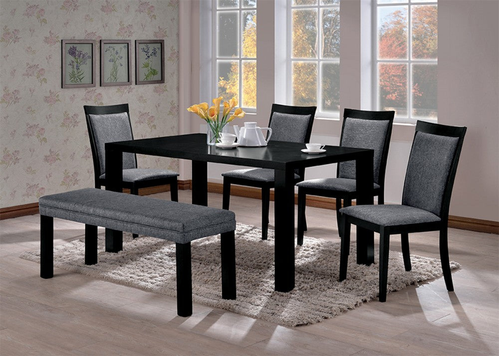 D519 5pc Dining Set