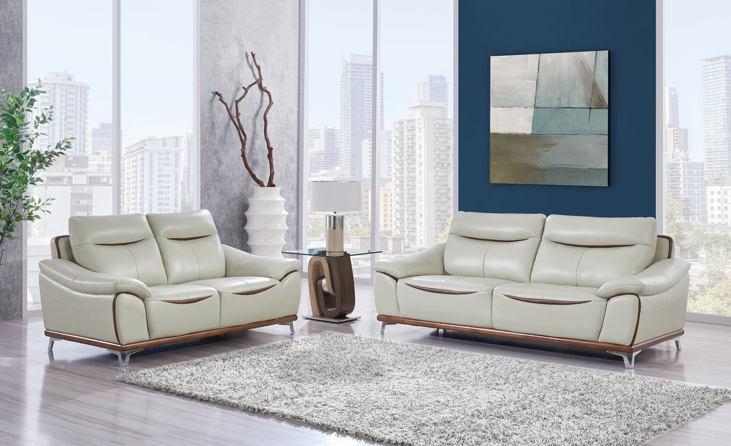 U8351 2pc Living Room Group