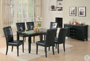 Anisa 5pc Dining Room Set