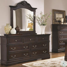 Load image into Gallery viewer, Cambridge 5pc Panel Bedroom Set