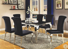 Load image into Gallery viewer, Carone 5pc Dining Room Set