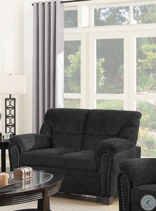 Clementine 2 pc sofa and loveseat living room group