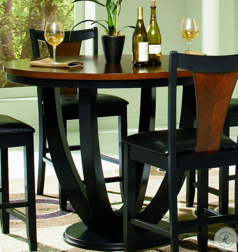 Boyer Counter Height Table Set - 102098