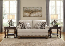 Load image into Gallery viewer, Harleson 2pc Wheat Living Room Set
