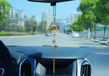 Load image into Gallery viewer, Car Air Freshener Perfume Bottle  Diffuser with Logo