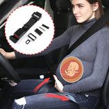 ExcithingDaily TummySafe™ Pregnancy Seat Belt