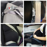ExcithingDaily TummySafe Pregnancy Seat Belt