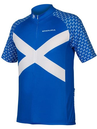 ENDURA Scotland Flag Jersey