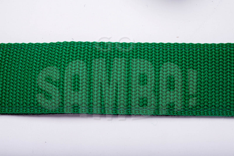 Green shoulder strap for repinique.