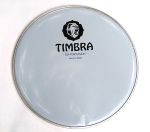 Timbra, Surdo head, inverted napa, 18""