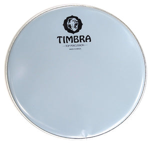 Timbra, Surdo head, inverted napa, 22""