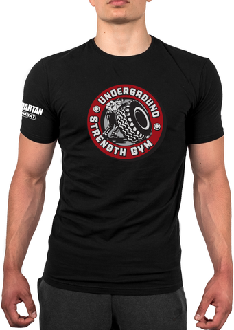 Underground Strength Tee