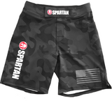 SPARTAN® - Commando Fight Shorts