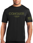 Conquer Performance Tee