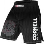 Cornell Wrestling Shorts Black