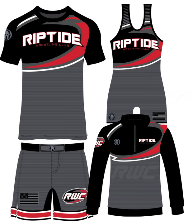 Riptide Wrestling TEAM PACKAGE