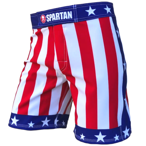 Victory Fight Shorts