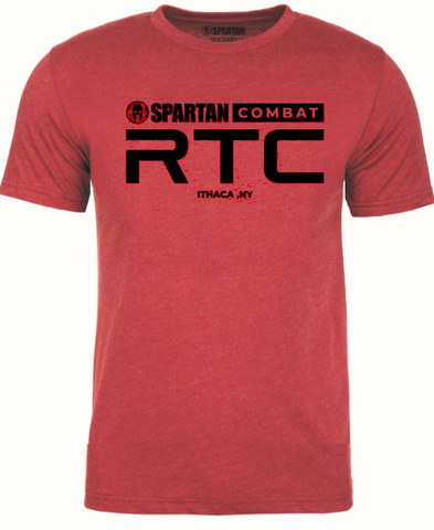 RTC Tee Red