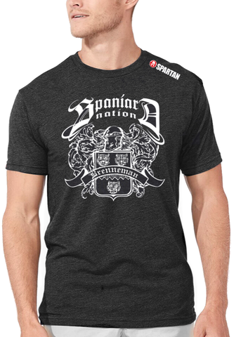 Spaniard Nation Tee - Pre-Sale