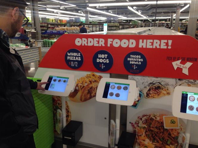 Whole Foods 365 to deploy Lilitab Kiosks to Tampa