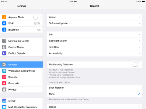 The Ultimate Guide to Configuring your iPad for Kiosk Use
