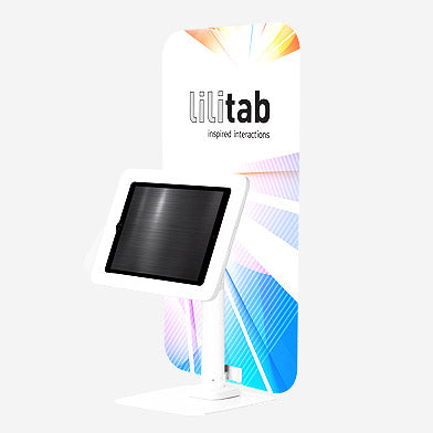 lilitab Graphic Panel Clips