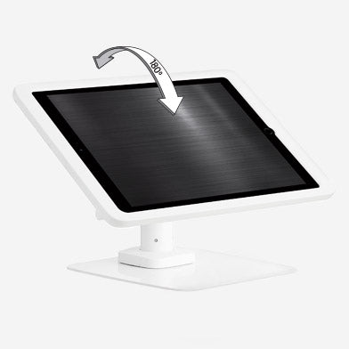 iPad Kiosk Stand & Enclosures – Lilitab