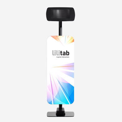 lilitab Front Mount Graphic Panel