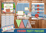 Fishing Complete Party Package - DIY