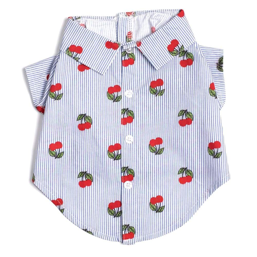 CHERRIES SHIRT Shirt