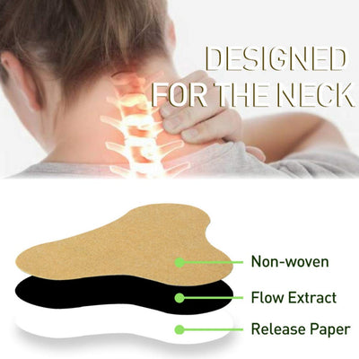 Neck Pain Patch