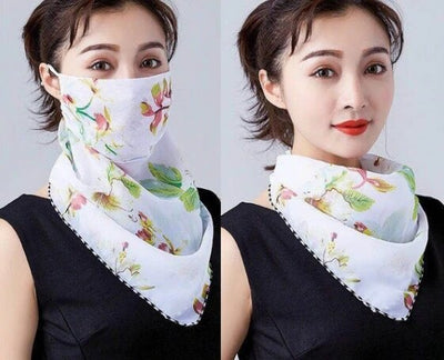 Multi-functional Scarf