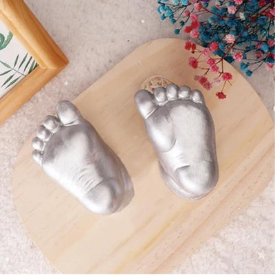 3D Hand & Footprint Mold