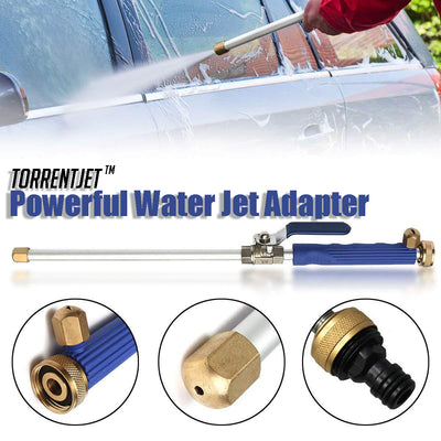 TorrentJet™ Powerful Water Jet Adapter